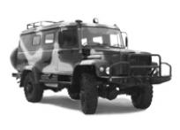 ГАЗ-330811